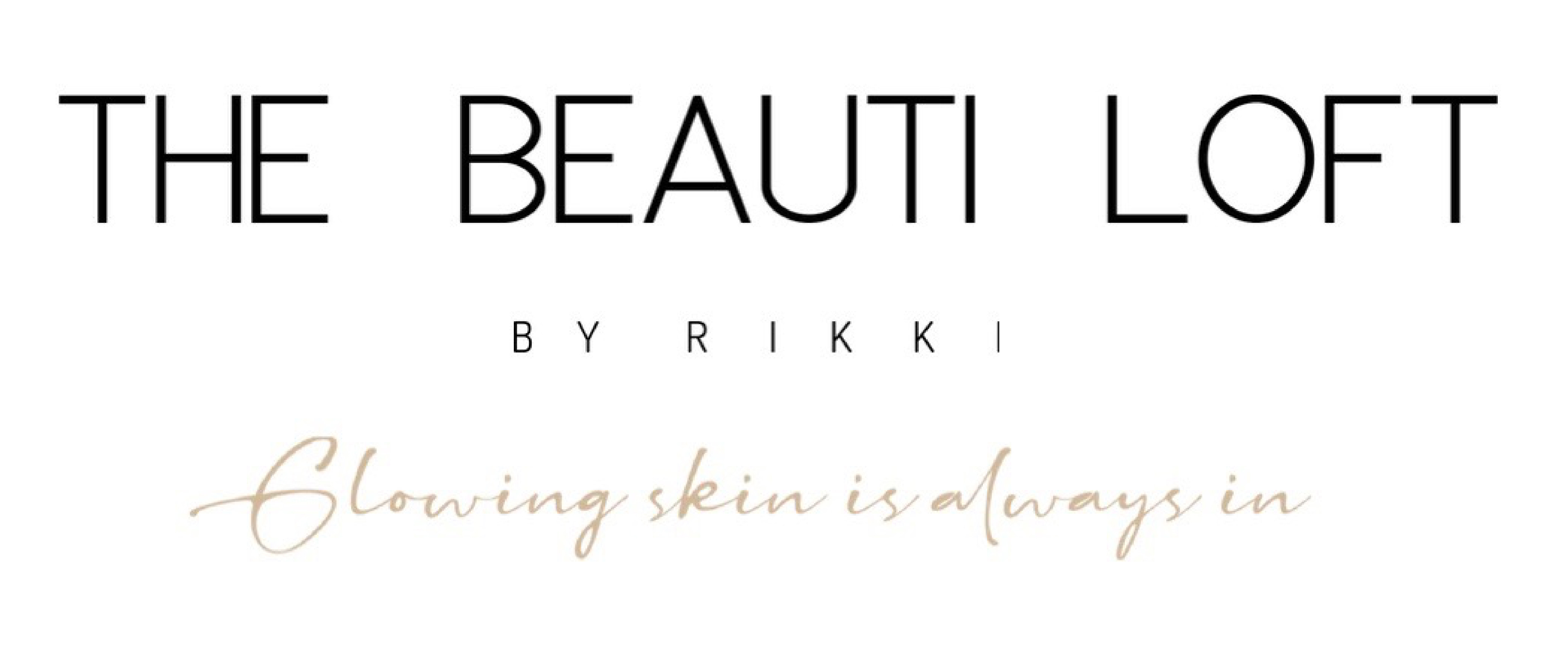 the Beautiloft Logo no border