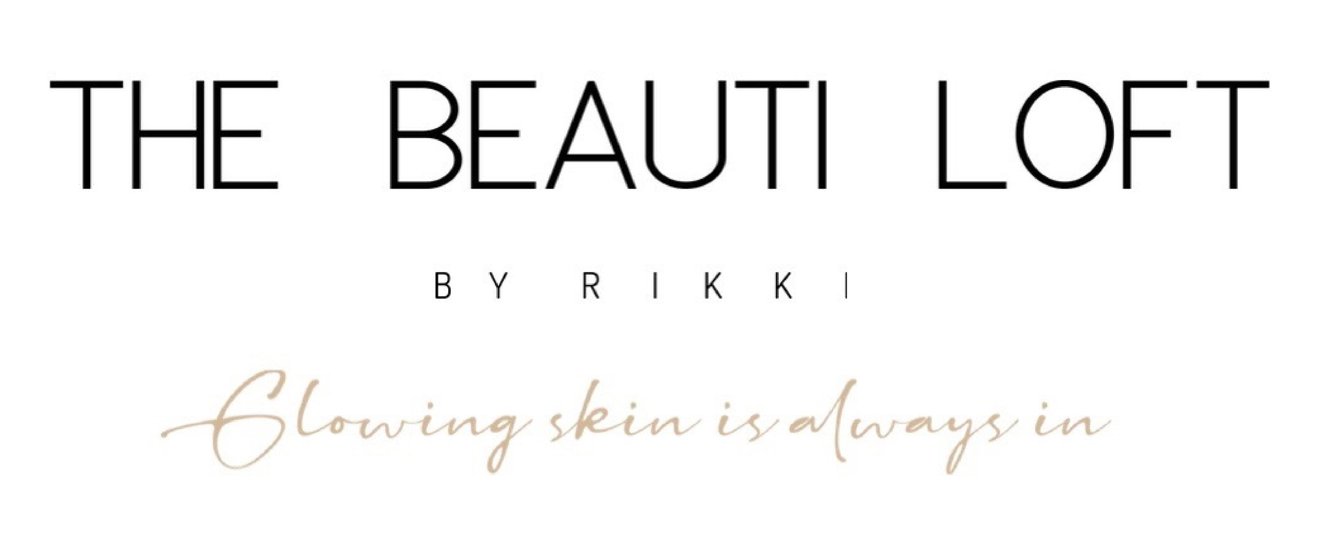 the Beautiloft Logo no border